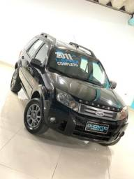 Ford/ EcoSport XLT FreeStyle 1.6 Flex Completo Impecavel Aceito Trocas e Financio