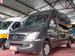 Mercedes Benz Sprinter executiva 415 t.a 2017 cinza apenas $139.900