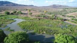 Chácara a beira do Rio Paraiba com 5 hectares