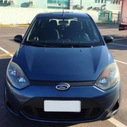 Ford Fiesta 2013 completinho aceita financiamento é seu carro como entrada
