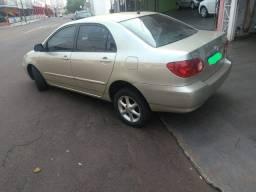 Toyota Corolla 2003 XEI 1.8 Mec