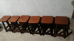 Móveis de madeiras