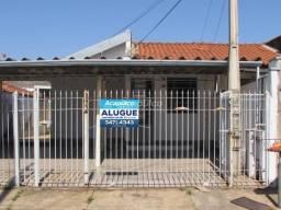 Casa para aluguel, 1 quarto, 1 vaga, Parque da Liberdade - Americana/SP