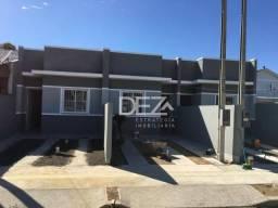 Casa com 2 dormitórios à venda, 52 m² por R$ 164.000,00 - Bom Sucesso - Gravataí/RS