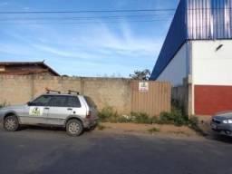 Lote para aluguel, Indústrias - Sete Lagoas/MG