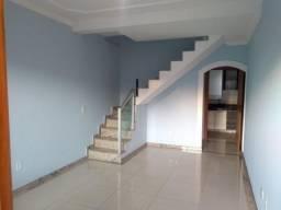 Casa Geminada à venda, 2 quartos, 1 vaga, Rio Branco - Belo Horizonte/MG