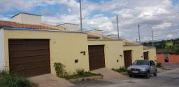 Casa à venda, 2 quartos, 1 vaga, Santo Antônio - Sete Lagoas/MG