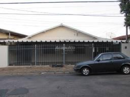 Casa para aluguel, 4 quartos, 3 vagas, Cidade Jardim I - Americana/SP