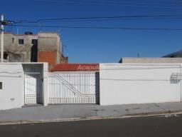 Casa para aluguel, 1 quarto, 4 vagas, Jardim Mirandola - Americana/SP