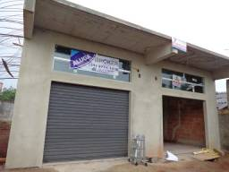 Sobreloja para aluguel, Nova Cidade - Sete Lagoas/MG