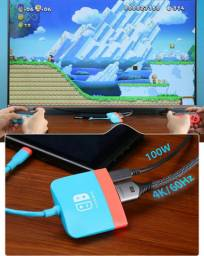 Dock Portatil Nintendo Switch