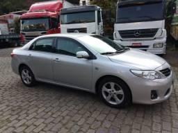 Toyota Corolla XEI Blindado 2012