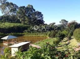 Fazenda à venda, 5 quartos, CENTRO - PARA DE MINAS/MG