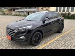 Hyundai Tucson GLS 1.6 16V