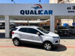 ECOSPORT 2017/2017 1.6 SE 16V FLEX 4P POWERSHIFT
