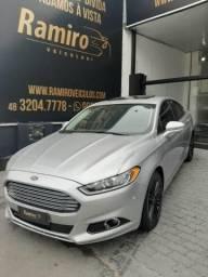 Ford Fusion TIRANIUN AWD GTDI