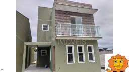 Sobrado para Venda em Quatro Barras, São Pedro, 3 dormitórios, 2 banheiros, 2 vagas