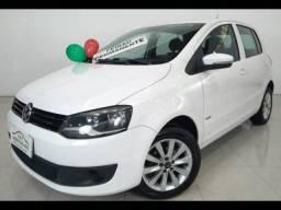 Volkswagen Fox 1.6 8V I-Motion (Flex) Aut  1.6