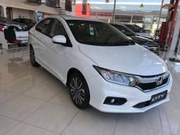 CITY 2020/2020 1.5 EXL 16V FLEX 4P AUTOMÁTICO