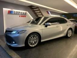 CAMRY 2018/2018 3.5 XLE V6 24V GASOLINA 4P AUTOMÁTICO