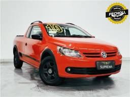 Volkswagen Saveiro 1.6 mi trooper ce 8v flex 2p manual g.v