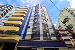 Apartamento à venda com 1 dormitórios em Centro, Passo fundo cod:16557