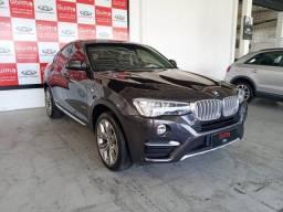 BMW X4 Xdrive 28i X-line 2.0 TB Automático