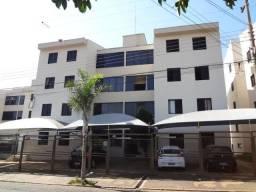 Apartamento para aluguel, 3 quartos, 1 vaga, Vila Bertini - Americana/SP