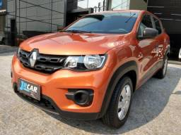 RENAULT KWID 1.0 12V SCE FLEX ZEN MANUAL.