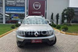 DUSTER 2016/2017 1.6 EXPRESSION 4X2 16V FLEX 4P MANUAL