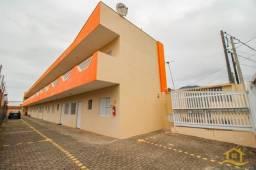 Apartamento para alugar com 1 dormitórios em Centro, Peruíbe cod:LCC4264