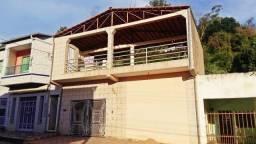 Casa com suíte e quintal a venda no bairro Recanto Verde