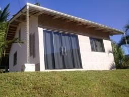 Casa no bairro Limeira Baixa em Brusque  - REF: 5610