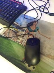 Mouse funcionando