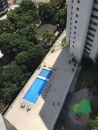 SIM| apartamento a venda 04 suítes, 234m² no Edf. Guilherme Pontes em Casa Forte