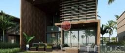 Loft com 3 dormitórios à venda, 120 m² por R$ 543.218,40 - Barreiro - Trairi/CE