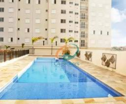 Apartamento com 2 dormitórios à venda, 43 m² por R$ 260.000,00 - Jardim Cocaia - Guarulhos