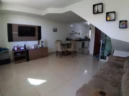 Casa à venda, 3 quartos, 2 vagas, Vale do Jatobá - Belo Horizonte/MG