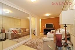 Apartamento à venda com 3 dormitórios em Mossunguê, Curitiba cod:AP37770