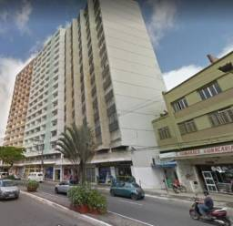 Apartamento para alugar com 1 dormitórios em Centro, Juiz de fora cod:7252