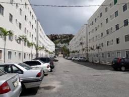 Apartamento para alugar com 2 dormitórios em Sao pedro, Juiz de fora cod:7785
