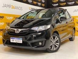 Honda Fit EX 1.5 Flexone CVT Automático 2015