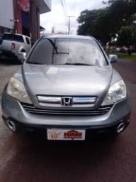 Honda / CR-V LX 2.0 16V 2WD Aut
