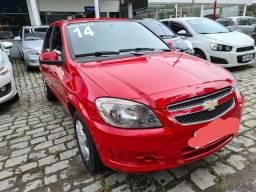Chevrolet Celta 1.0 GNV