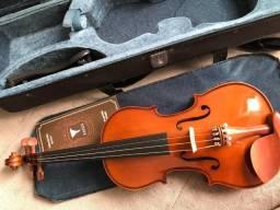 Violino Eagle 4/4, pouco usado