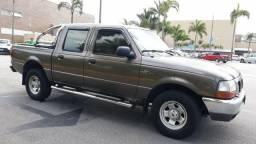 Ranger Xlt 2001 diesel 4x4 - 2001