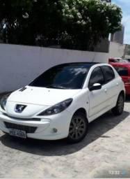 Peugeot 207 XS 1.6 Flex 2012 Top de Linha - 2012