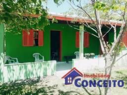 C479 - Barbada !!! Casa de esquina na praia em Avenida e região de moradores