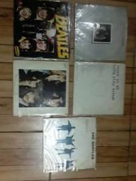 Lote de 15 .discos de vinil.lp