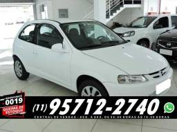 Chevrolet Celta 1.0 vhc branco - 2003